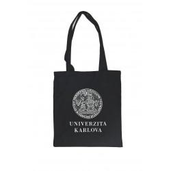Černá látková taška